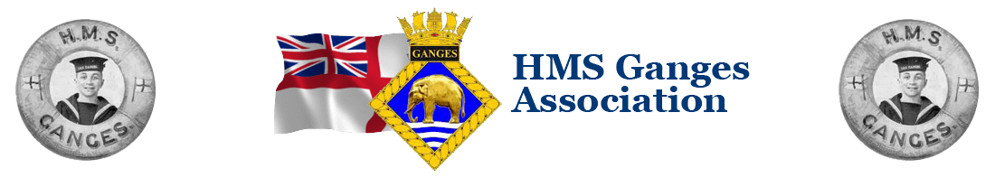 HMS Ganges Association